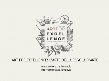 ART FOR EXCELLENCE 2017
